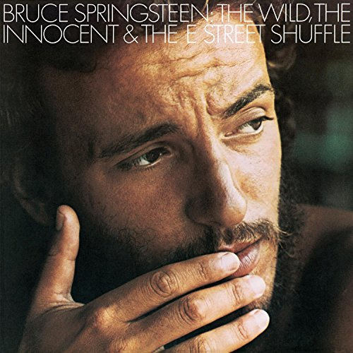 Amazon.com: The Wild, The Innocent & The E Street Shuffle: Music