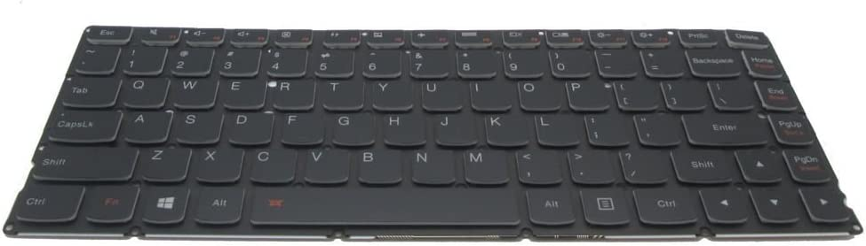 Amazon.com: New Genuine Keyboard For Lenovo Ideapad Yoga 2 2 ...
