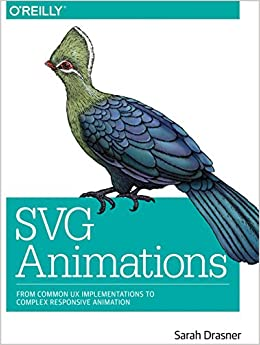 SVG Animations: From Common UX Implementations to Complex Responsive Animation