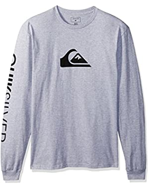 Men's Mw Long Sleeve T-Shirt