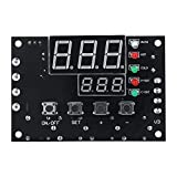 XH-W1504 TEC Semiconductor Cooler Thermostat Automatic Temperature Controller Control Switch Sensor Thermometer