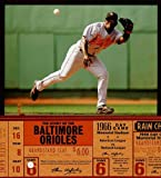 The Story of the Baltimore Orioles, Tyler Omoth, 1583414800