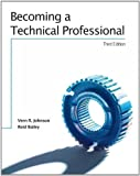 Becoming A Technical Professional, Bailey, Reid, 0757568378