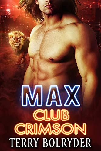 Max (Club Crimson Book 1) for sale  Delivered anywhere in USA