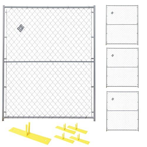 4 Panel Perimeter Patrol Kit (Security Portable Gate)