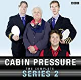 img - for Cabin Pressure: The Complete Series 2 book / textbook / text book