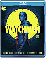 Watchmen: An HBO Limited Series (CDA/Bilingual/BD w/o Dig) [Blu-ray]