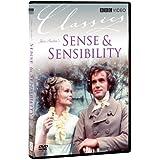 Sense and Sensibility (1971/BBC)