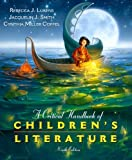 img - for A Critical Handbook of Children's Literature (9th Edition) by Rebecca J. Lukens (2012-03-17) book / textbook / text book