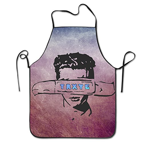 (Troye Sivan TRXYE Album Cover Artwork Fashion Chef Unisex)