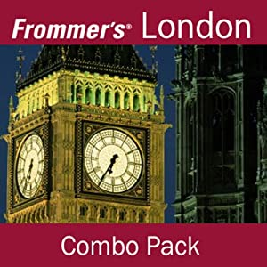 Frommer's London Combo Pack Speech