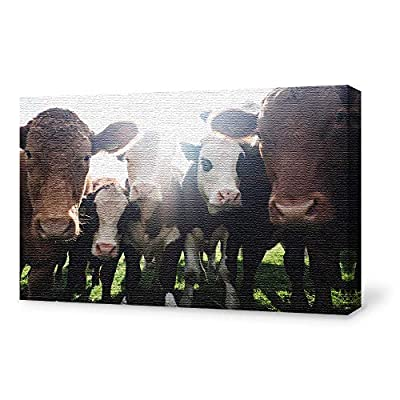 Gather 'Round - Canvas Art