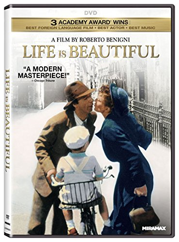 Life Is Beautiful (Beautiful Dvd)