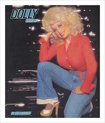 Book Dolly: Close Up/Up Close by Richard Amdur (1983)