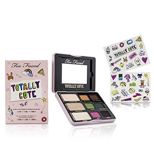 Buy too faced palette for brown eyes