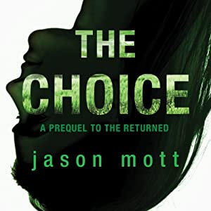 The Choice Audiobook