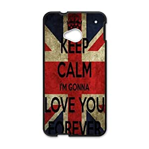 Im In LOve with you TPU Covers Cases Accessories for HTC One M7