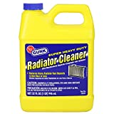 Niteo MOTOR MEDIC C2232 Super Heavy Duty Radiator Cleaner - 32 oz, (Case of 6)