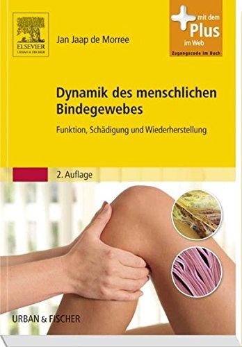 Dynamik des menschlichen Bindegewebes: Funktion, Schädigung und Wiederherstellung