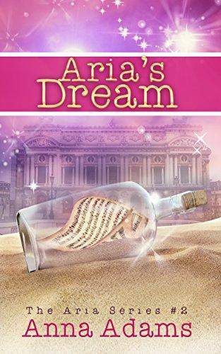 book cover of Aria\'s Dream