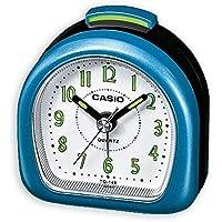 Casio TQ-148-2EF - Reloj analógico de cuarzo alarma