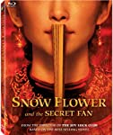 Cover Image for 'Snow Flower & The Secret Fan'