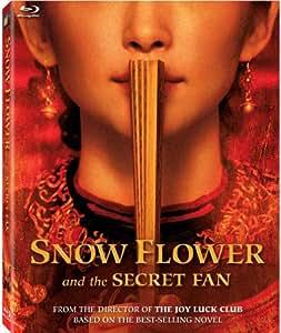 Snow Flower and the Secret Fan [Blu-ray]