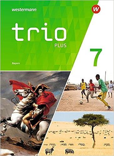trio PLUS 7 R/M