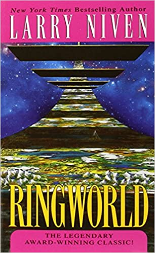 Larry Niven - Ringworld Audiobook