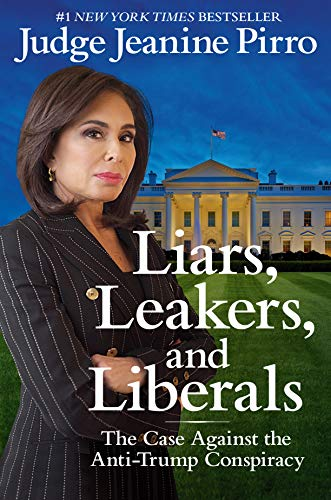 Liars, Leakers,...