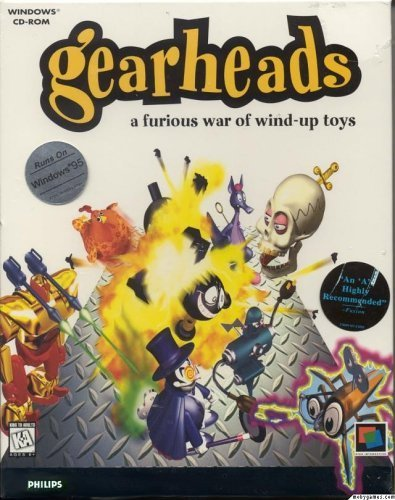 Gearheads by Gearheads PC - Philip 3.1