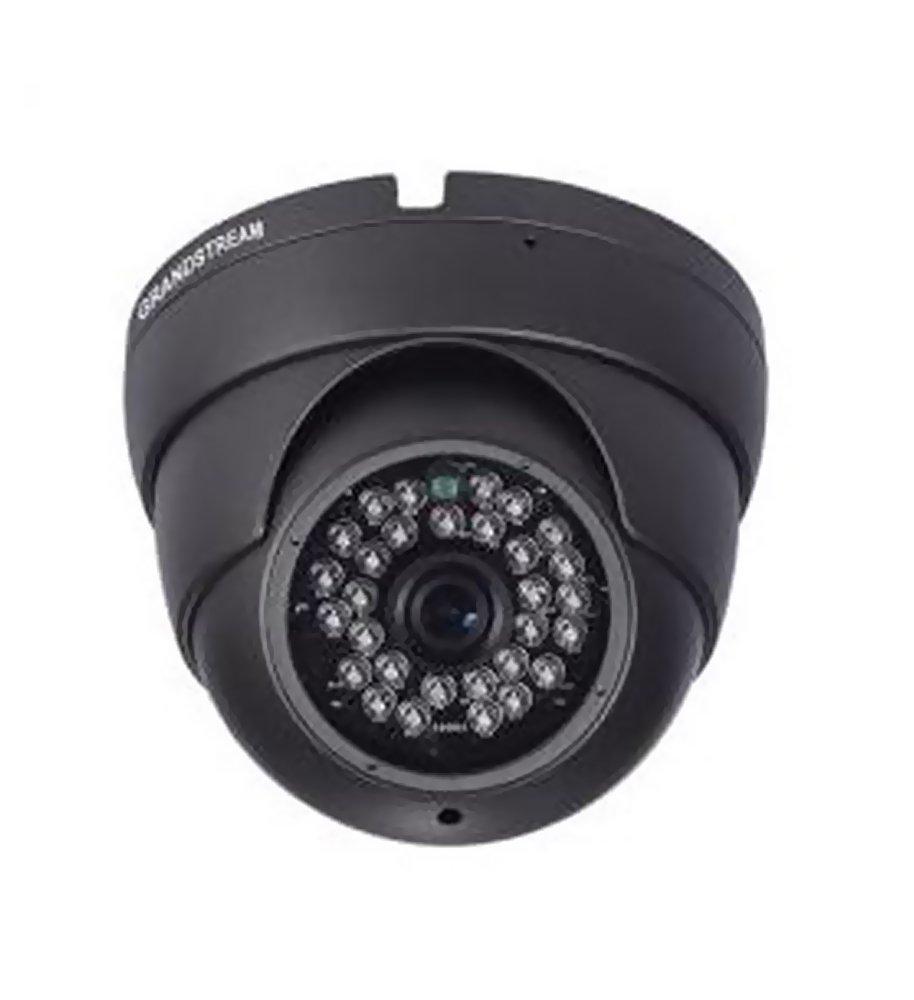 Grandstream GXV3610_HD Day Night Fixed Dome HD IP Camera