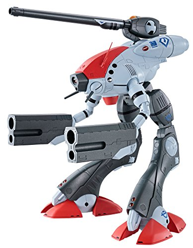 The Super Dimension Fortress Macross - Glaug [HI-METAL R] -  bandai