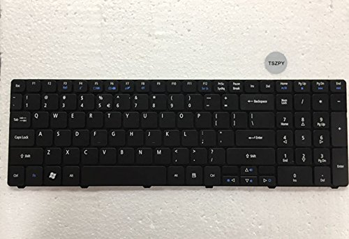 Laptop Keyboard for Acer Aspire 5138 5236 5242 5250 5251 5252 5253 5333 5336 5338 5349 5350 5360 5410 5536 5538 5542 5551 5552 5553 5560 5625 5733 5736 5738 5810 Series US Layout