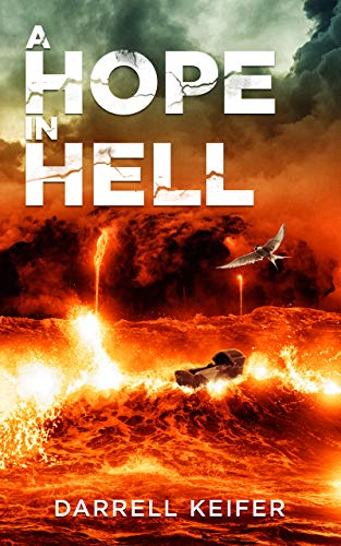 A Hope in Hell by [Keifer, Darrell]
