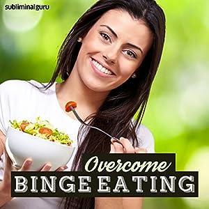 Overcome Binge Eating Speech