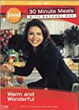 Warm and Wonderful 30 Minute Meals with Rachael Ray