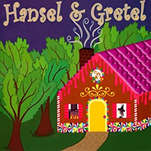 Hansel and Gretel Audiobook