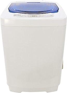 Lavadora Centrifugadora portátil Mallorca 2.5kg: Amazon.es ...