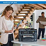 Epson WorkForce WF-3640A Wireless Color