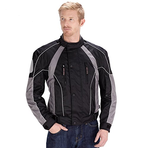 Thor Motorcycle Jackets - 1