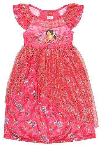 Disney Girls Elena of Avalor Fantasy Nightgown
