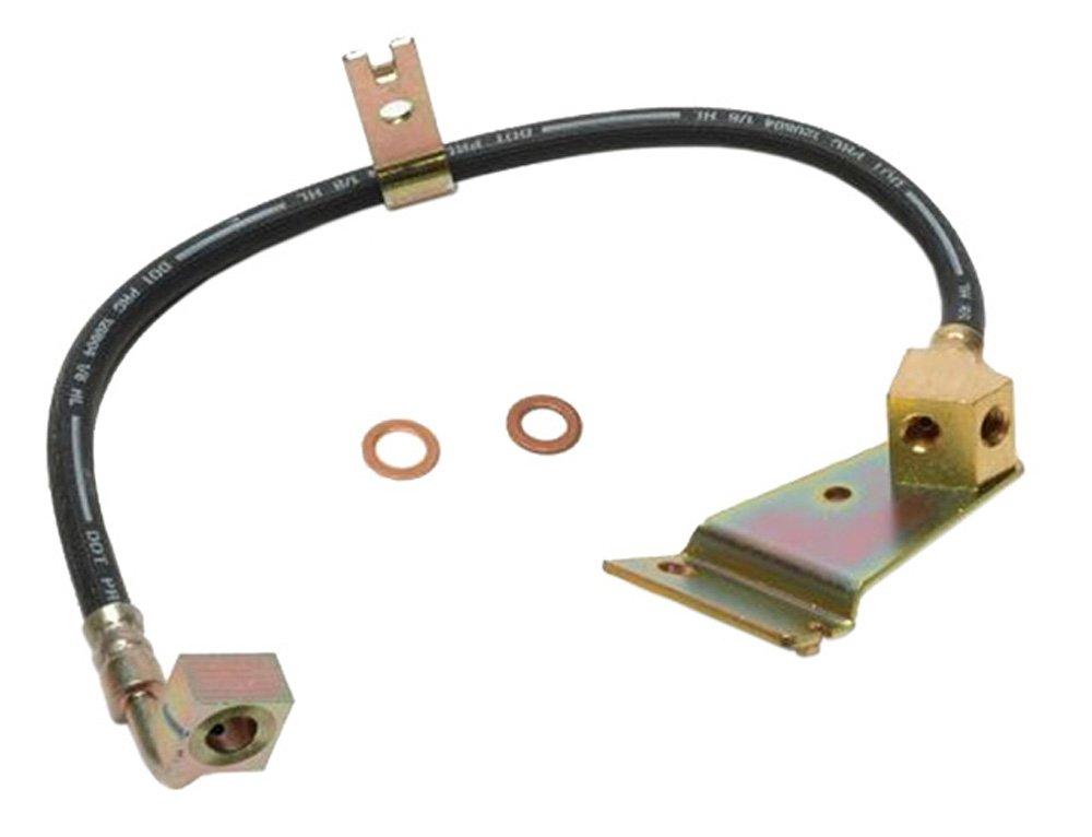 Raybestos BH380217 Professional Grade Brake Hydraulic Hose