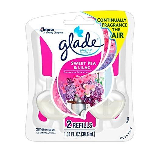 Essential Oils Air Freshener: Amazon.com