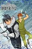 Julie Kagawa: The Iron King #4 (The Iron Fey Manga series)