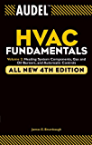 Audel HVAC Fundamentals, Volume 2: Heating System Components, Gas and Oil Burners, and Automatic Controls