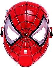 Spiderman Mask for Kids Action Figure