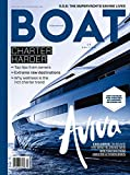 : Boat International US Edition