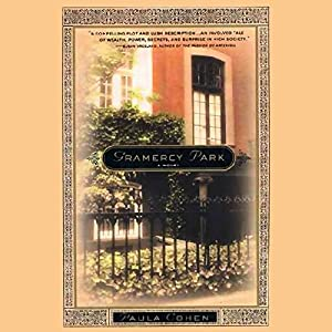 Gramercy Park Audiobook