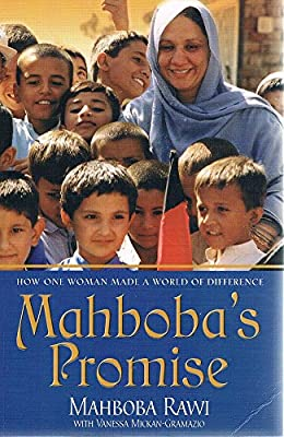 Mahboba's Promise:How One Woman Made a World of Difference